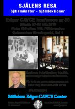affisch caycekonferens 30 - 2019