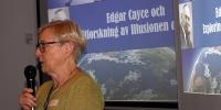 gun olofsson välkomnar till konferens 29