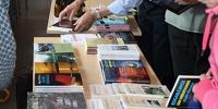 Cayce-litteratur på konferens 29